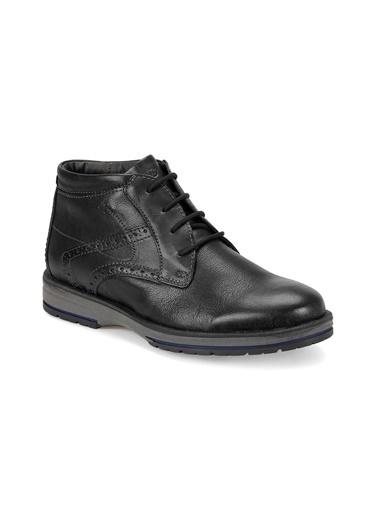 Zen Ayakkabı Siyah